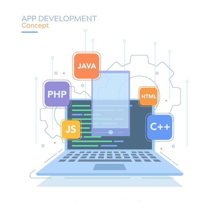 Mobile App Development Services In Delhi/NCR India