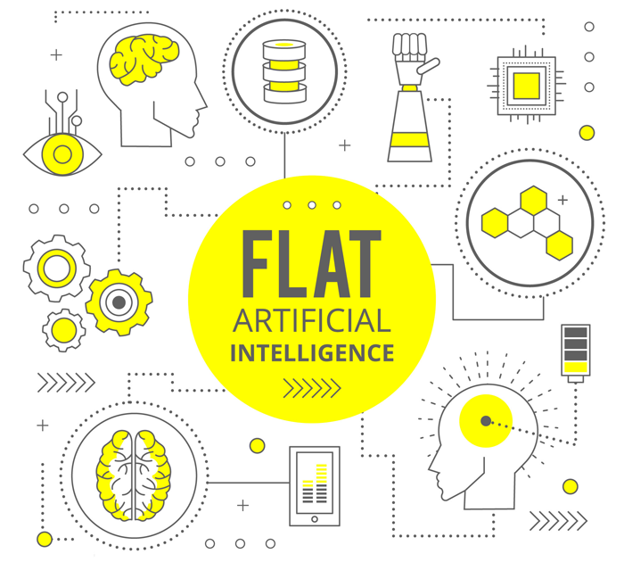 Best Artificial Intelligence Services in Delhi/NCR India
