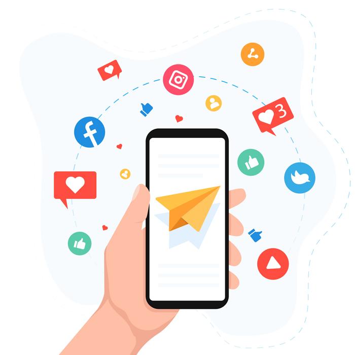 Best Social Media Marketing Company India
